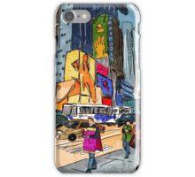 Free Hugs (NYC needs Love) iPhone Case/Skin