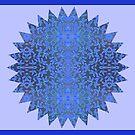 Framing the Blues by Monnie Ryan
