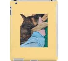 Feet and Paws iPad Case/Skin
