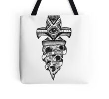 The Slice Of Life Tote Bag