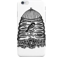 Caged In iPhone Case/Skin