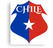 Chile funny geek nerd Canvas Print