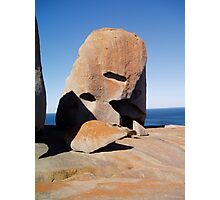 rock art 3 Photographic Print