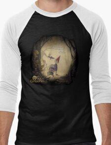 Over The Garden Wall Men's Baseball ¾ T-Shirt
