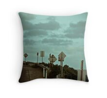 On ya Jefff! Throw Pillow