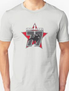 Star of 77 T-Shirt