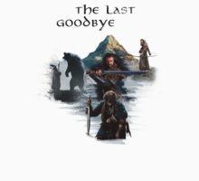 The Last Goodbye T-Shirt