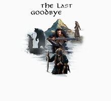 The Last Goodbye Unisex T-Shirt