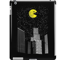 Pac-World iPad Case/Skin