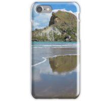 Castle rock iPhone Case/Skin