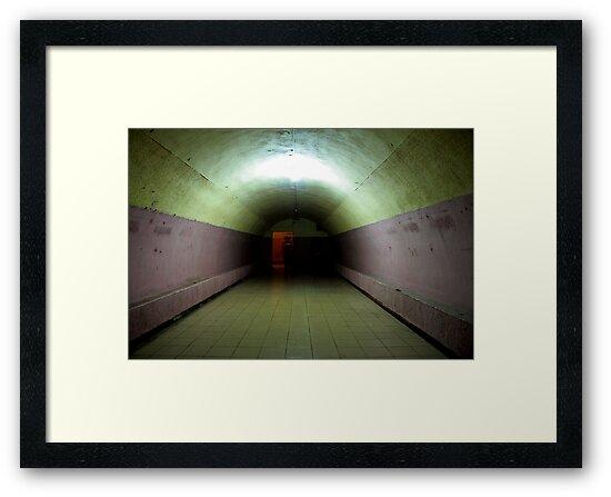Tunnel by BrainCandy