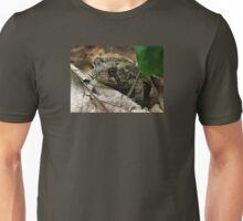 American Toad (bufo americanus)  Unisex T-Shirt