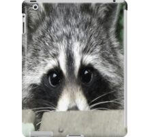 Shyly Hoping iPad Case/Skin
