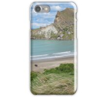 Deliverance Cove iPhone Case/Skin