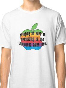 bringing an aura of creativity... Classic T-Shirt