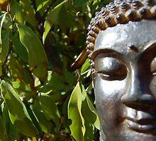 Thai Buddha by McMitus