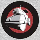 Steamroller by BrainCandy
