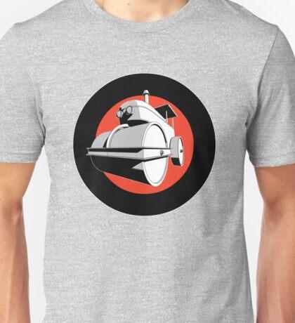 Steamroller T-Shirt