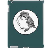 Little Bird iPad Case/Skin
