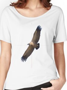 Cape Griffon Soaring Women's Relaxed Fit T-Shirt
