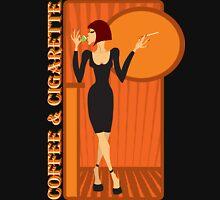 coffee&cigarette Unisex T-Shirt