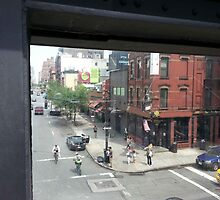 New York High Line by MissCellaneous