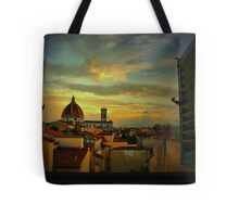 A Window on Florence Tote Bag