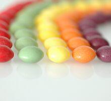 taste the rainbow by marshy69