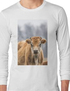 Cow 1 Long Sleeve T-Shirt