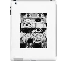 Kaneki - All stages - Tokyo Ghoul iPad Case/Skin