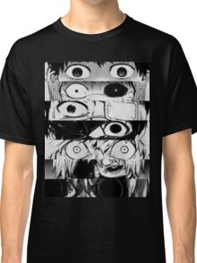 Kaneki - All stages - Tokyo Ghoul Classic T-Shirt