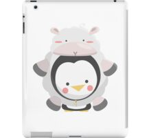 Penguin/Sheep iPad Case/Skin