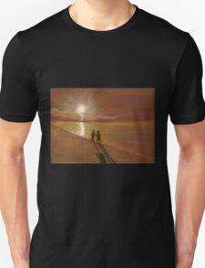 moonbeach Unisex T-Shirt