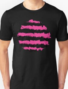 Line abstract Unisex T-Shirt