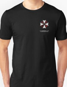 Umbrella Corporation iphone Case, iPod Case, iPad Case and Samsung Galaxy Cases T-Shirt