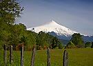 Villarrica by Krys Bailey