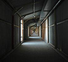 tunnel by rob dobi