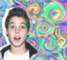 Matt Espinosa 9 Sticker