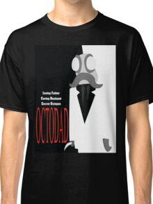 Octodad (Scarface) Classic T-Shirt