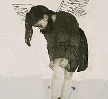Angel by chempathy