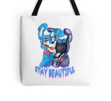 FIVE NIGHTS AT FREDDY'S-Stay Bonbon Tote Bag