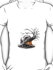 Gimmie back my earth. T-Shirt