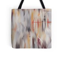 Pastel Colored Abstract Background #2 Tote Bag