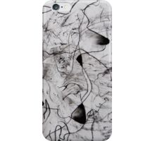Movements of a Dog iPhone Case/Skin