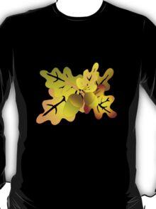 oak foliage T-Shirt