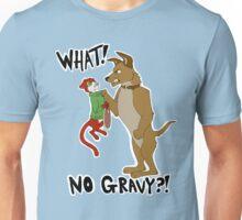 No Gravy Unisex T-Shirt