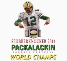 Packalackin 2014 World Champs by Zachariah Glubka