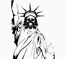 Gas Liberty Unisex T-Shirt
