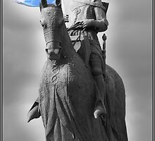 Robert The Bruce by Mark Andrew Turner