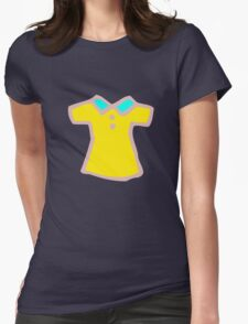 DRESS Womens Fitted T-Shirt